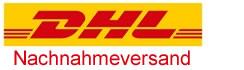 Zahlung per DHL Nachname